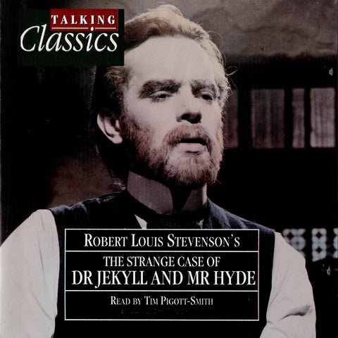 Robert Louis Stevenson - The Strange Case Of Dr Jeckyll & Mr Hyde (Audiobook) - Deadtree Publishing