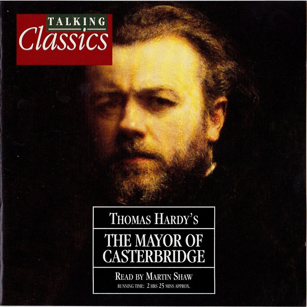 Thomas Hardy - The Mayor Of Casterbridge (Audiobook) - Deadtree Publishing - Audiobook - Biography