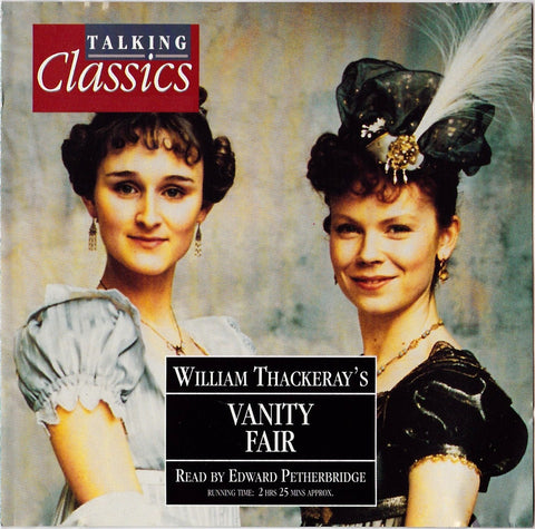 William Makepeace Thackeray - Vanity Fair (Audiobook) - Deadtree Publishing - Audiobook - Biography