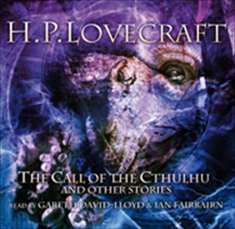 H.P. Lovecraft - The Call Of Cthulhu & Other Stories (Audiobook) - Deadtree Publishing - Audiobook - Biography
