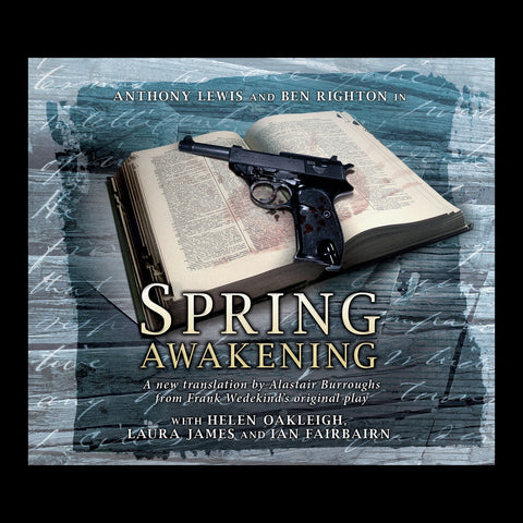 Spring Awakening (Audiobook) - Deadtree Publishing - Audiobook - Biography