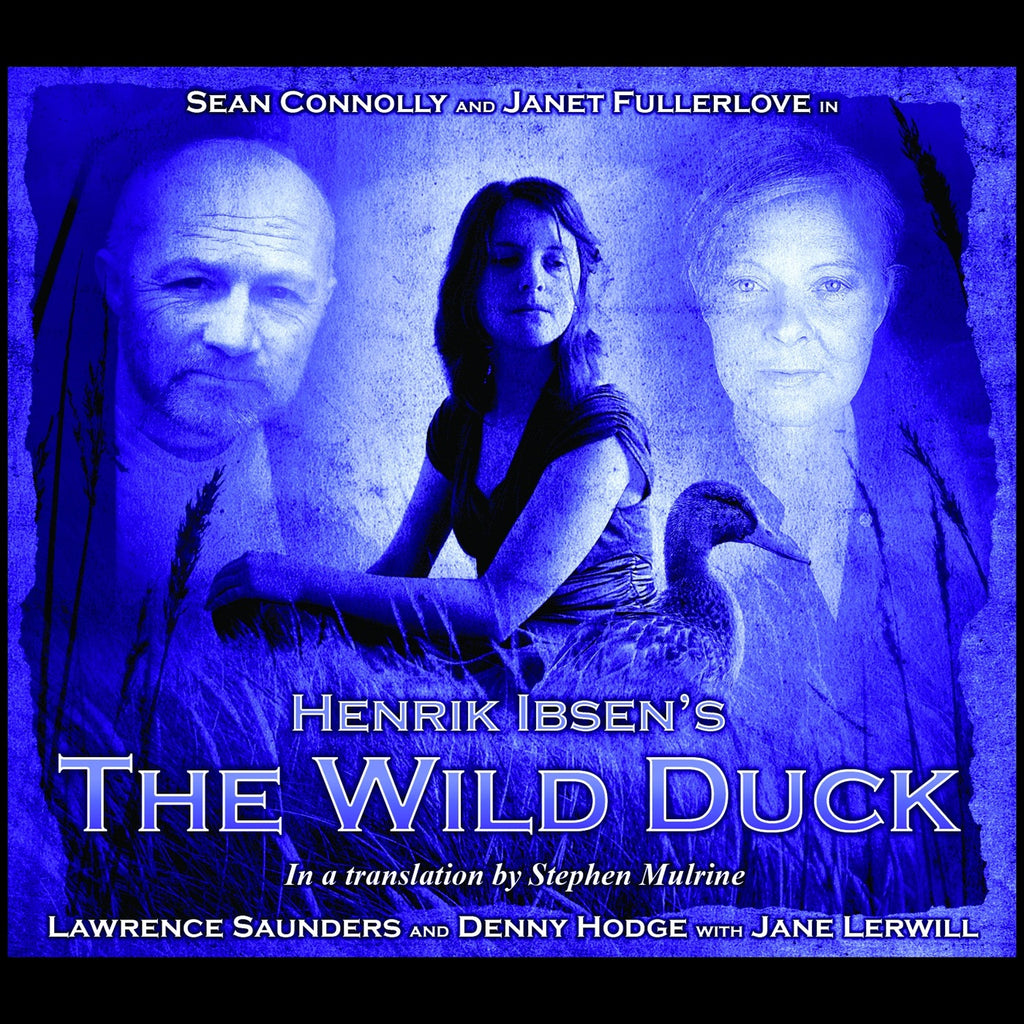 Henrik Ibsen - The Wild Duck (Audiobook) - Deadtree Publishing - Audiobook - Biography