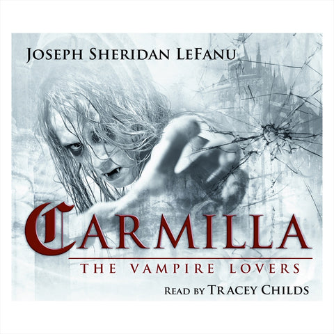 Joseph Sheridan Le Fanu - Carmilla (Audiobook) - Deadtree Publishing - Audiobook - Biography