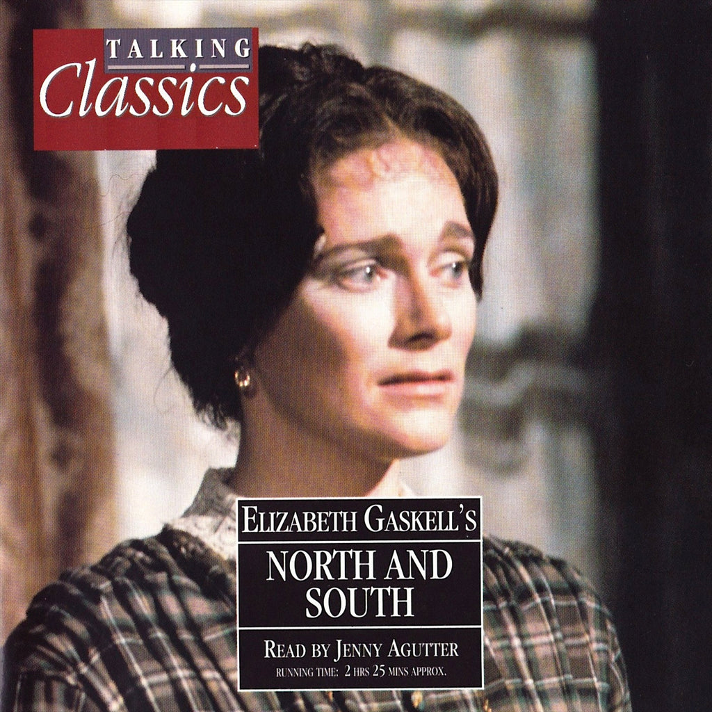 Elizabeth Gaskell - North And South (Audiobook) - Deadtree Publishing - Audiobook - Biography