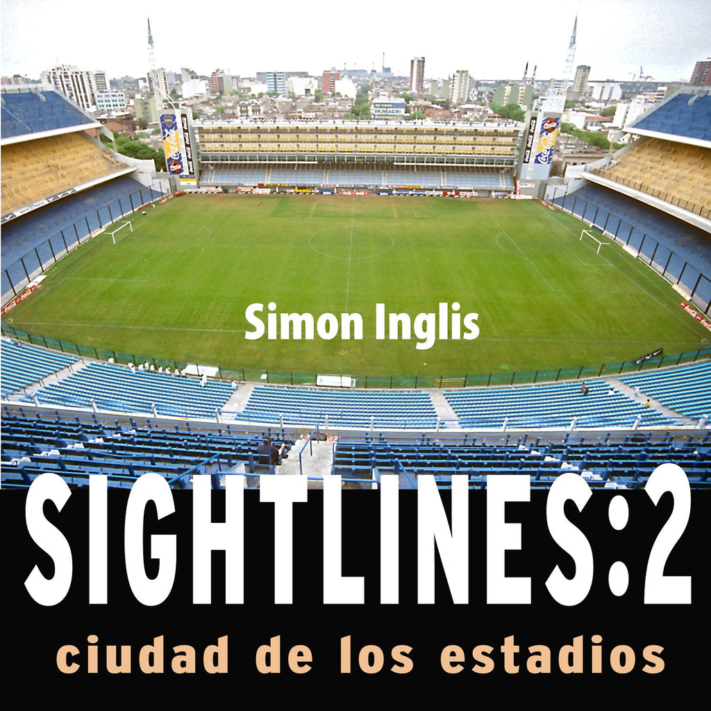 Ciudad De Los Estadios - Sightlines 2 (Audiobook) - Deadtree Publishing - Audiobook - Biography