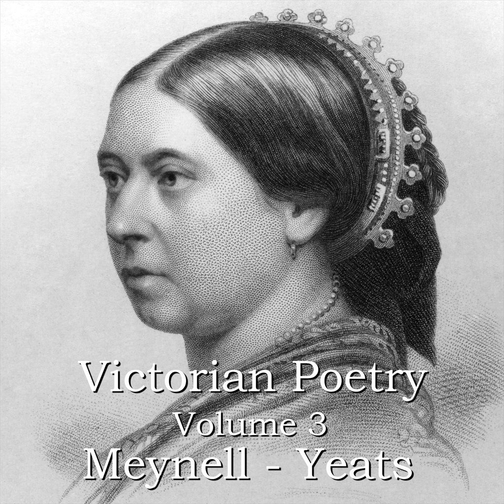 Victorian Poetry - Volume 3 (Audiobook) - Deadtree Publishing - Audiobook - Biography