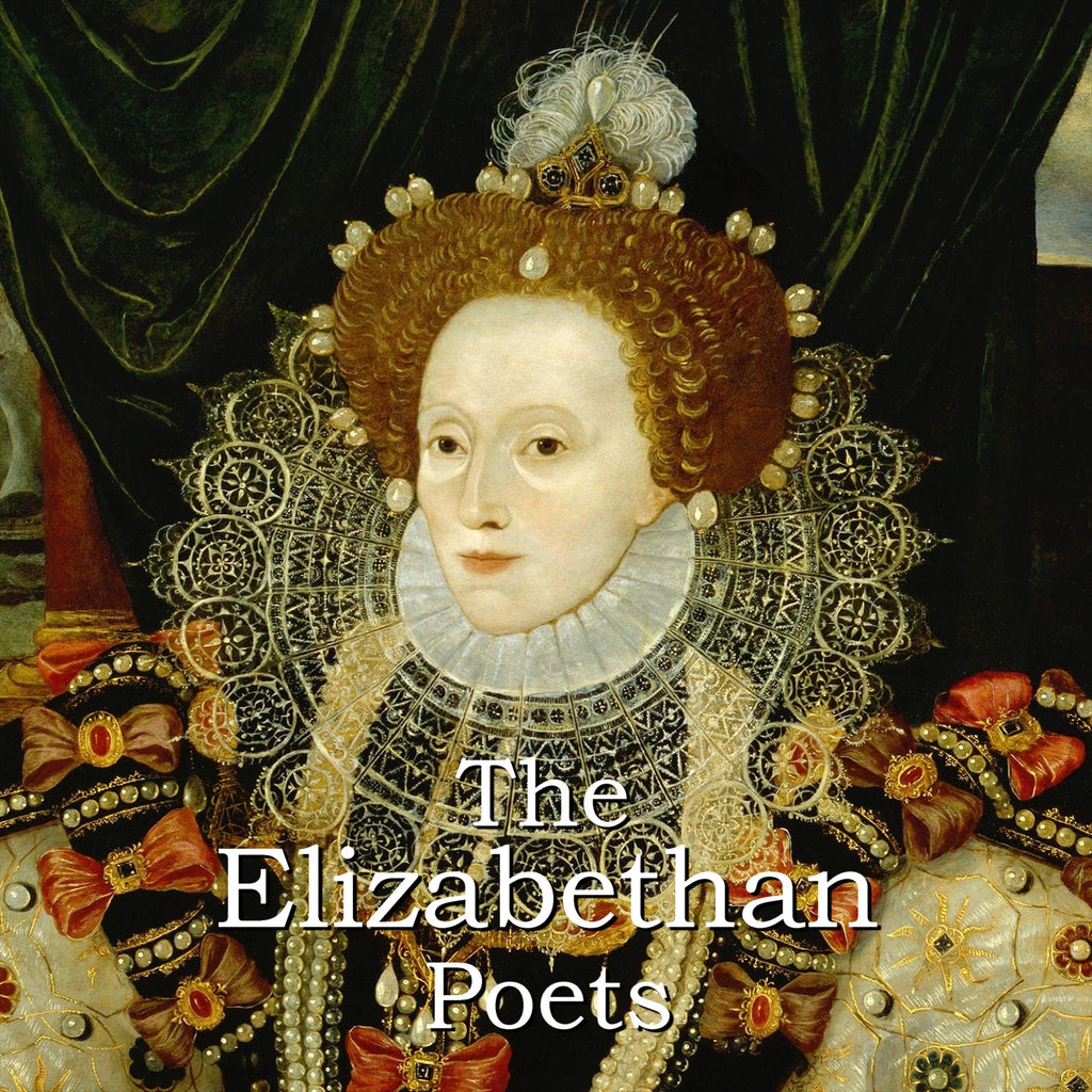 The Elizabethan Poets (Audiobook) - Deadtree Publishing - Audiobook - Biography