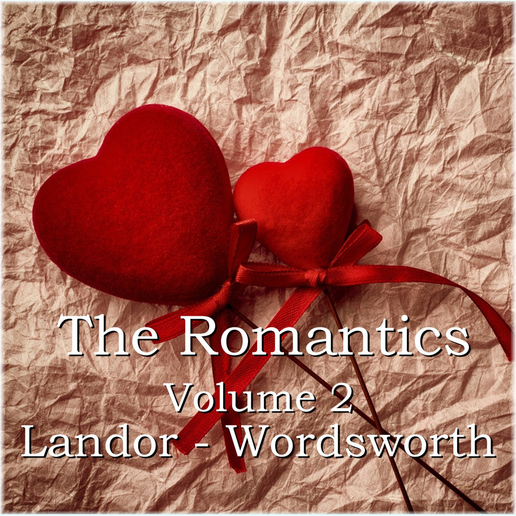 The Romantics - Volume 2 (Audiobook) - Deadtree Publishing - Audiobook - Biography