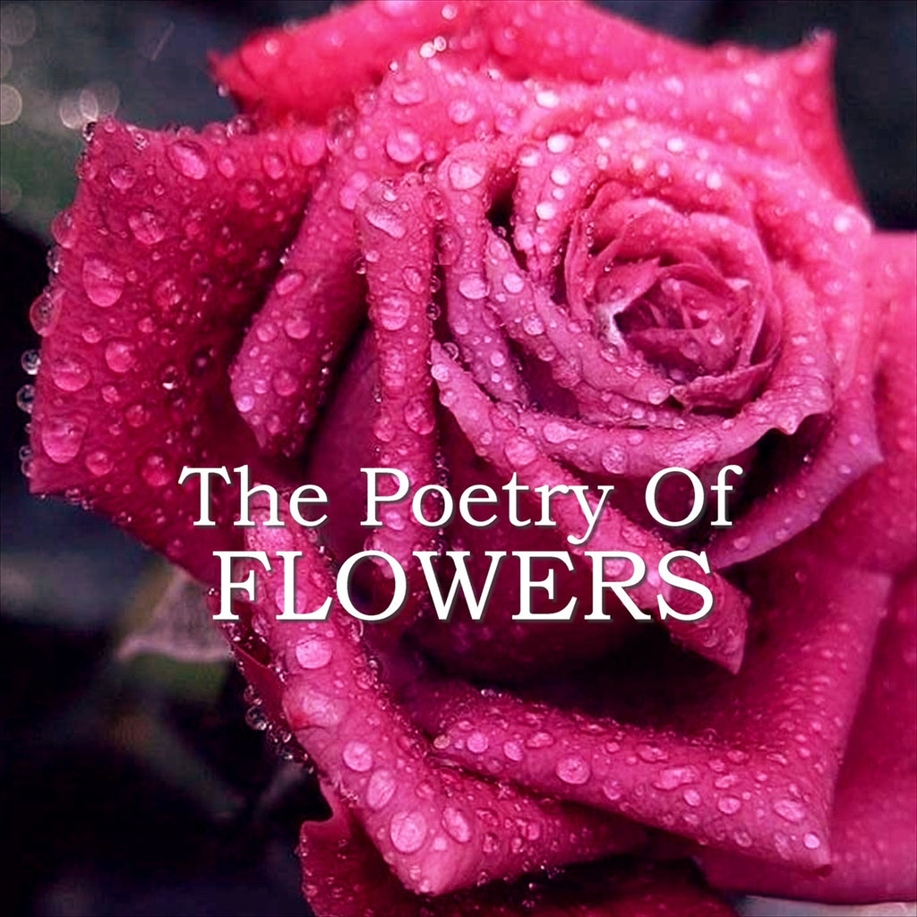 The Poetry of Flowers (Audiobook) - Deadtree Publishing - Audiobook - Biography