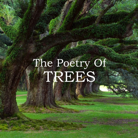 The Poetry Of Trees (Audiobook) - Deadtree Publishing