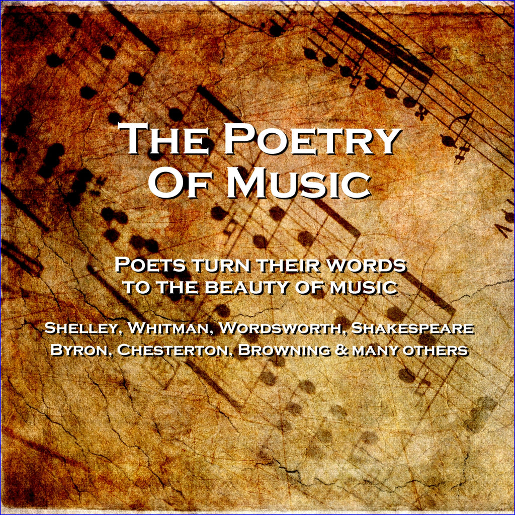 The Poetry of Music (Audiobook) - Deadtree Publishing - Audiobook - Biography