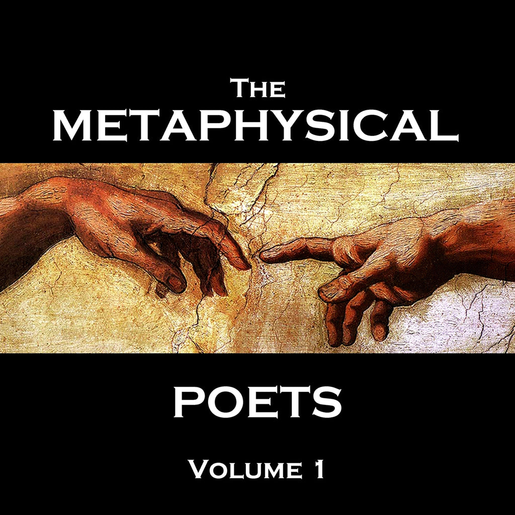 The Metaphysical Poets (Audiobook) - Deadtree Publishing