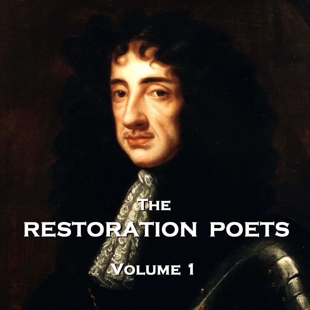 The Restoration Poets (Audiobook) - Deadtree Publishing - Audiobook - Biography