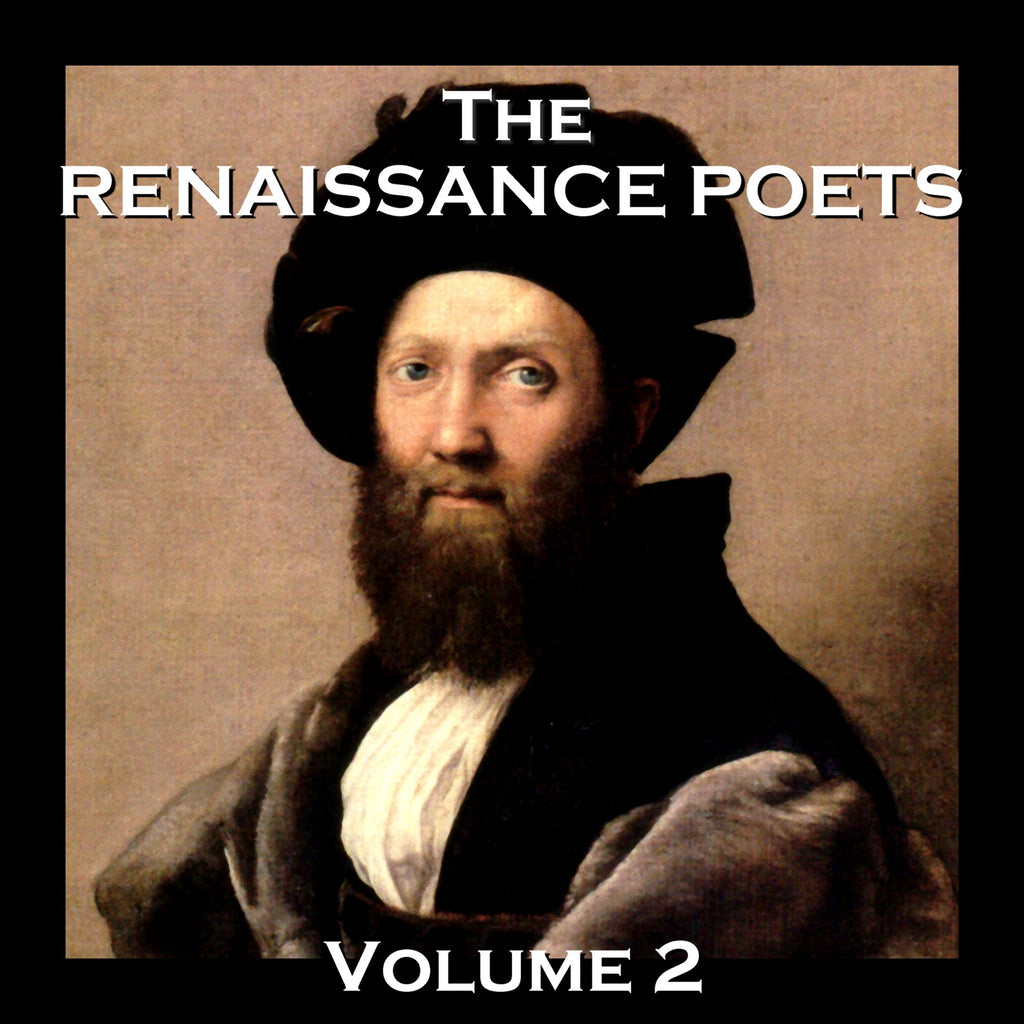 The Renaissance Poets - Volume 2 (Audiobook) - Deadtree Publishing - Audiobook - Biography