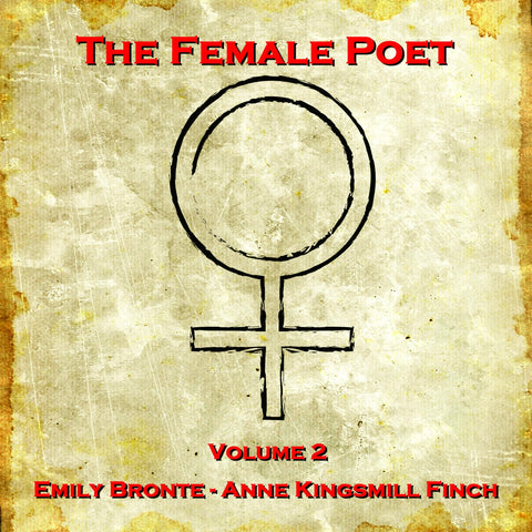The Female Poet - Volume 2 (Audiobook) - Deadtree Publishing
