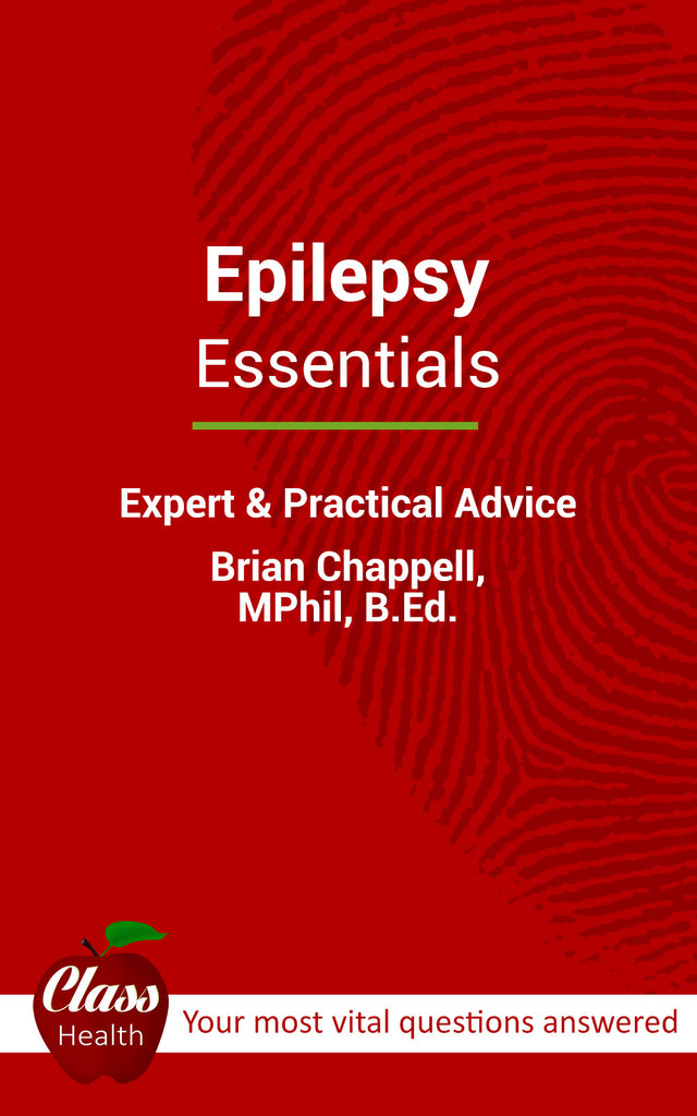 Epilepsy Essentials (Ebook) - Deadtree Publishing