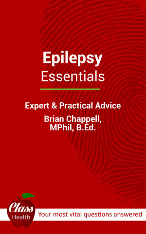 Epilepsy Essentials (Ebook) - Deadtree Publishing - Ebook - Biography