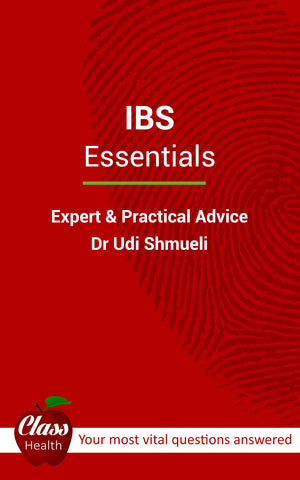 I.B.S. Essentials (Ebook) - Deadtree Publishing