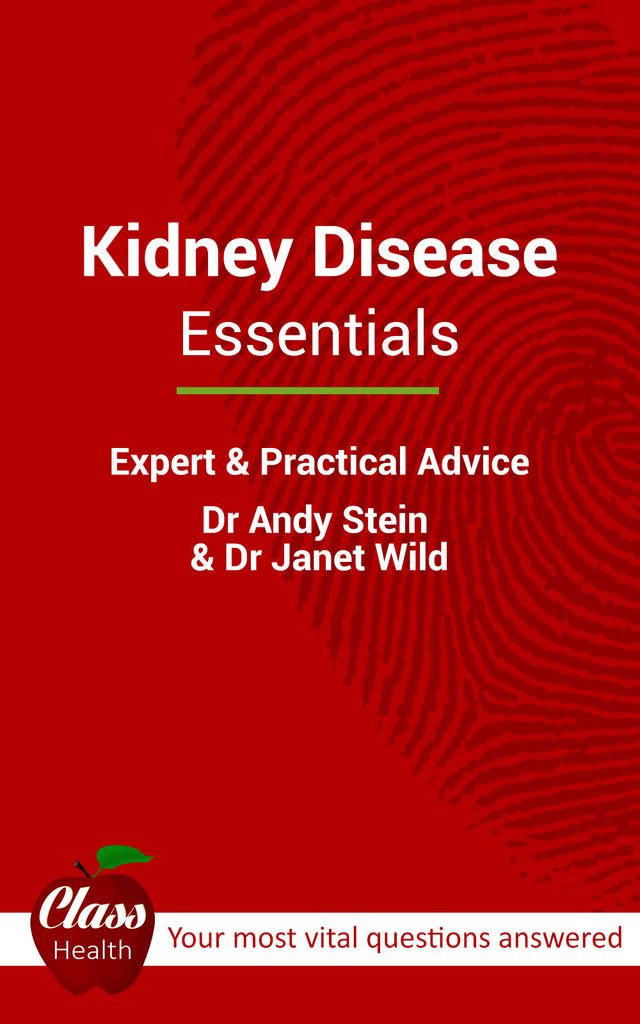 Kidney Disease Essentials (Ebook) - Deadtree Publishing - Ebook - Biography