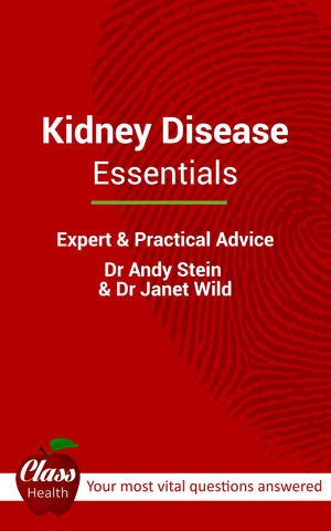 Kidney Disease Essentials (Ebook) - Deadtree Publishing