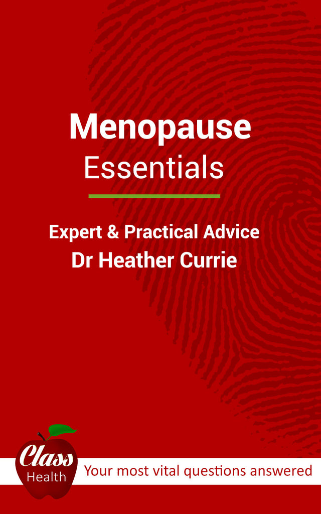 Menopause Essentials (Ebook) - Deadtree Publishing - Ebook - Biography