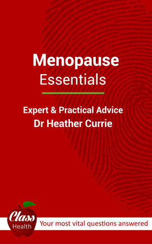 Menopause Essentials (Ebook) - Deadtree Publishing
