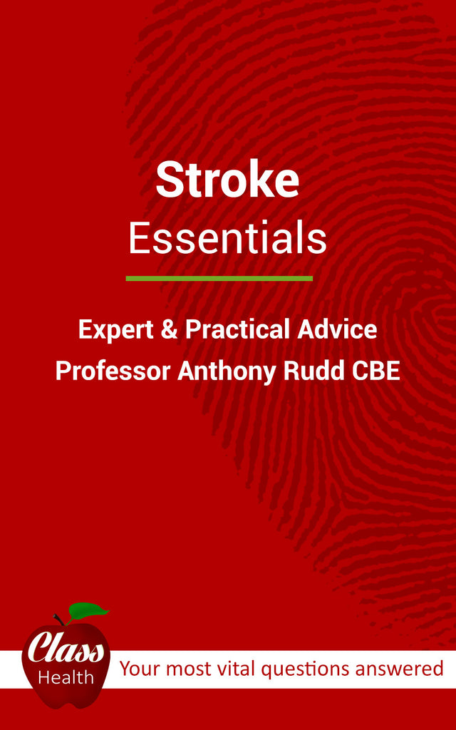 Stroke Essentials (Ebook) - Deadtree Publishing - Ebook - Biography