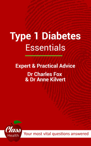 Type 1 Diabetes Essentials - Deadtree Publishing - Ebook - Biography