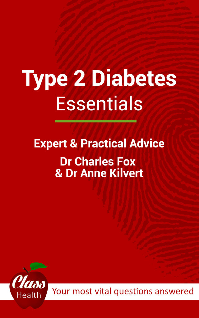 Type 2 Diabetes Essentials (Ebook) - Deadtree Publishing - Ebook - Biography
