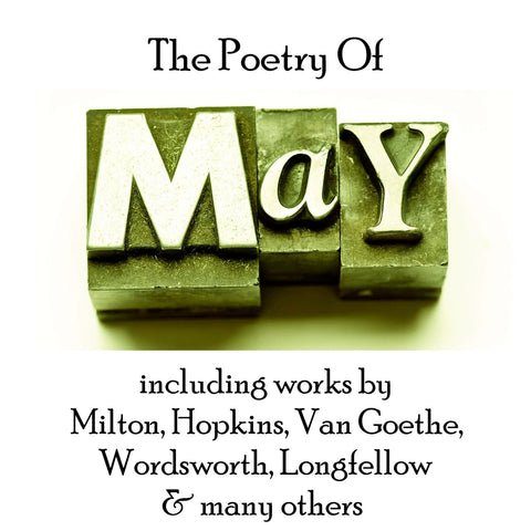 The Poetry of May (Audiobook) - Deadtree Publishing - Audiobook - Biography