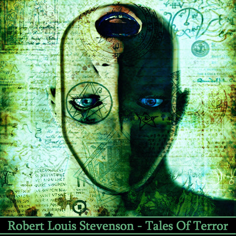 Robert Louis Stevenson - Tales Of Terror (Audiobook) - Deadtree Publishing - Audiobook - Biography
