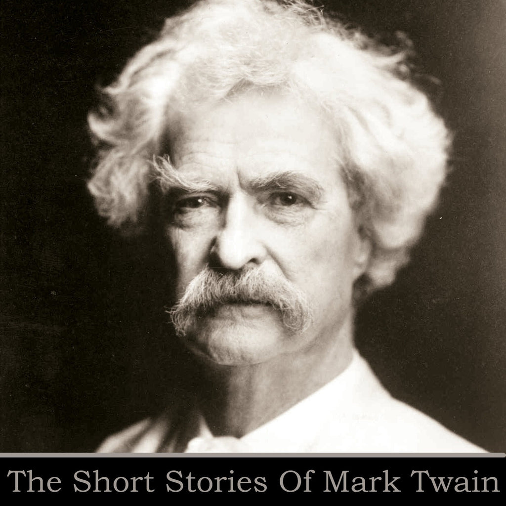 Mark Twain - The Short Stories (Audiobook) - Deadtree Publishing - Audiobook - Biography