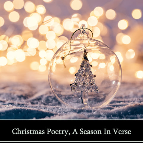 Christmas Poetry, A Season In Verse (Audiobook) - Deadtree Publishing - Audiobook - Biography