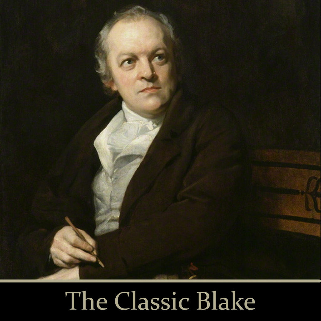 The Classic Blake (Audiobook) - Deadtree Publishing - Audiobook - Biography
