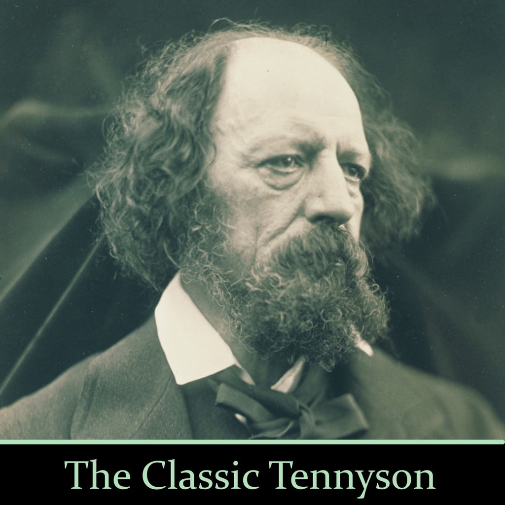 The Classic Tennyson (Audiobook) - Deadtree Publishing - Audiobook - Biography