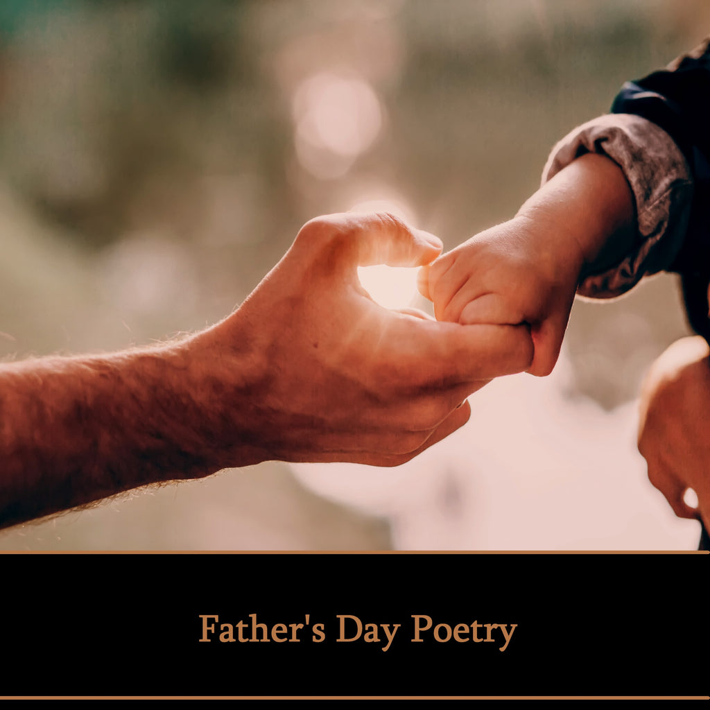 Father's Day Poetry (Audiobook) - Deadtree Publishing - Audiobook - Biography
