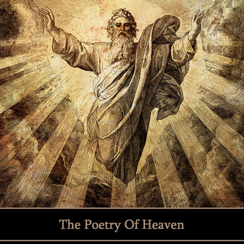 The Poetry Of Heaven (Audiobook) - Deadtree Publishing - Audiobook - Biography
