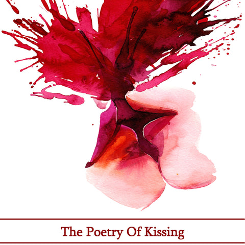 The Poetry of Kissing (Audiobook) - Deadtree Publishing - Audiobook - Biography