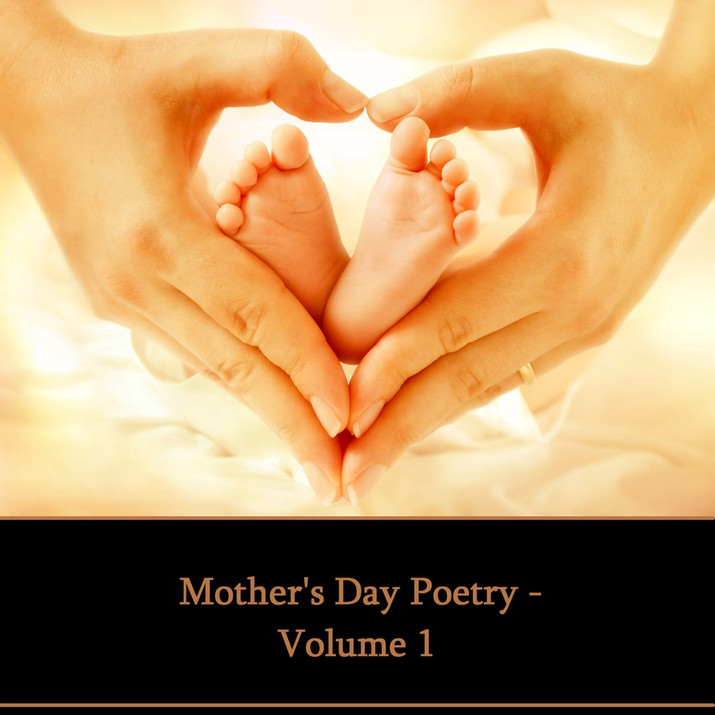 Mother's Day Poetry - Volume 1 (Audiobook) - Deadtree Publishing - Audiobook - Biography