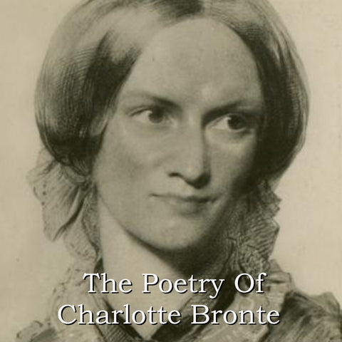 Charlotte Bronte - The Poetry Of (Audiobook) - Deadtree Publishing - Audiobook - Biography