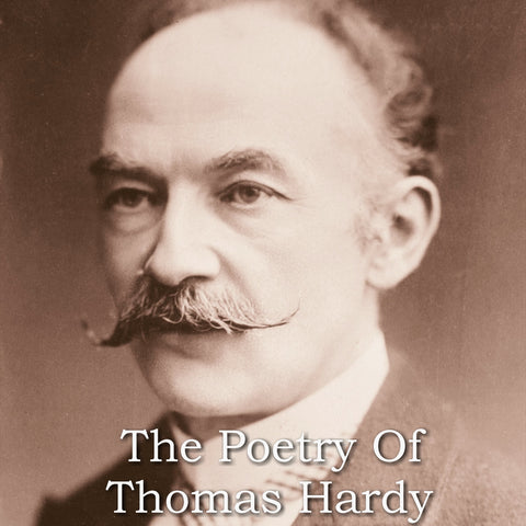 Thomas Hardy - The Poetry Of (Audiobook) - Deadtree Publishing - Audiobook - Biography