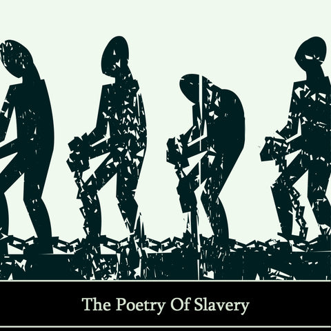 Slavery, A Tyranny In Verse (Audiobook) - Deadtree Publishing - Audiobook - Biography