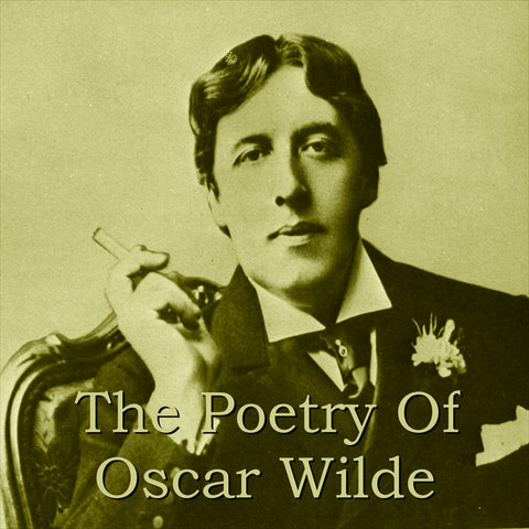 Oscar Wilde - The Poetry Of (Audiobook) - Deadtree Publishing - Audiobook - Biography