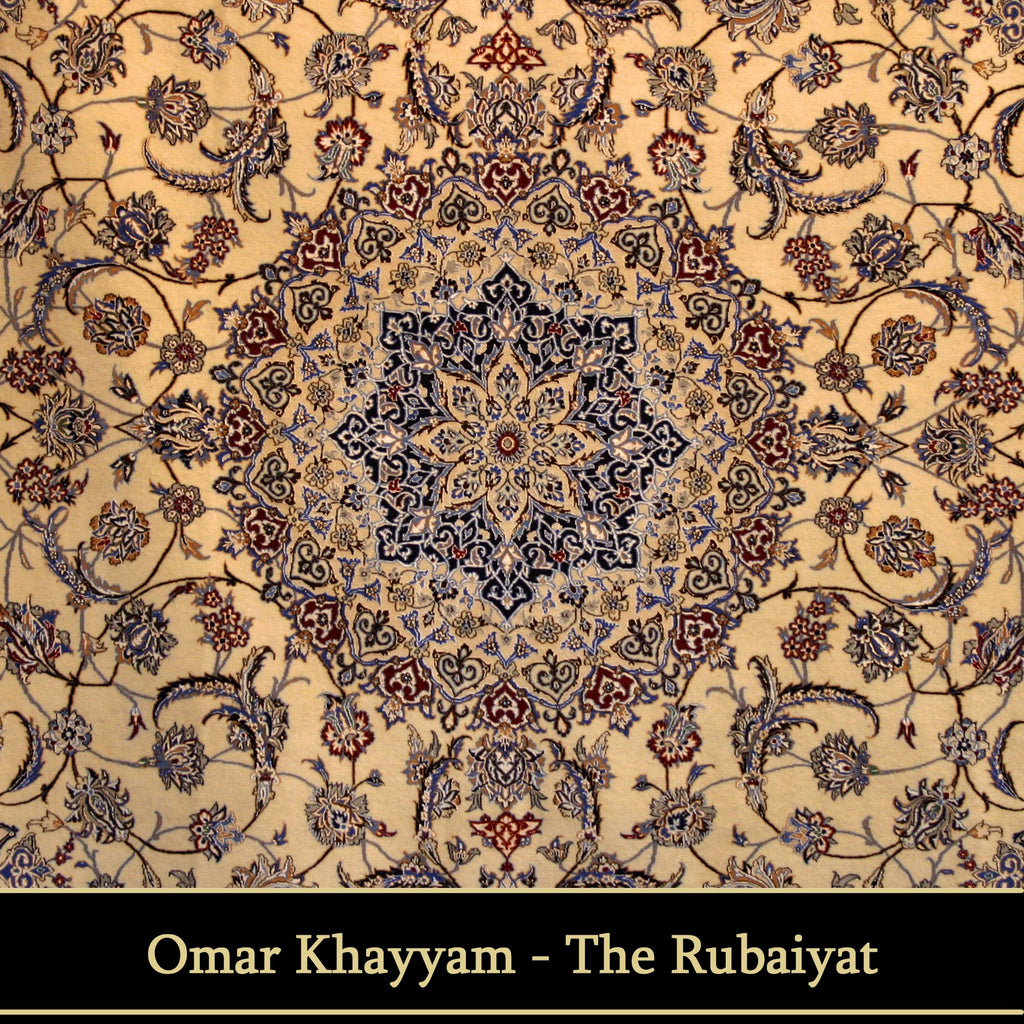 The Rubaiyat Of Omar Khayham (Audiobook)
