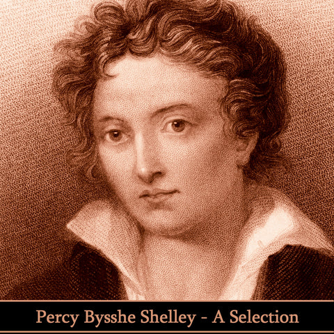 Percy Bysshe Shelley - A Selection (Audiobook) - Deadtree Publishing - Audiobook - Biography