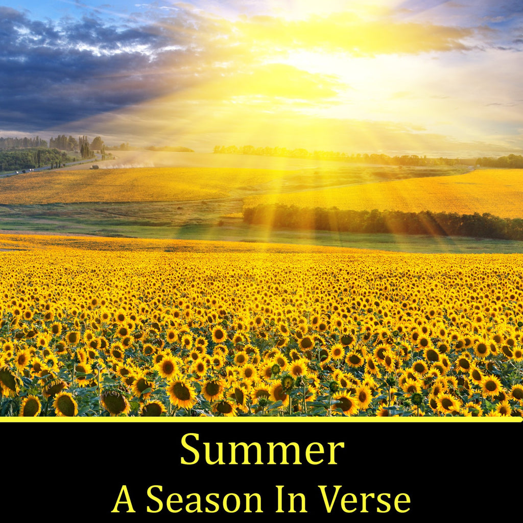 Summer, A Season in Verse (Audiobook) - Deadtree Publishing - Audiobook - Biography