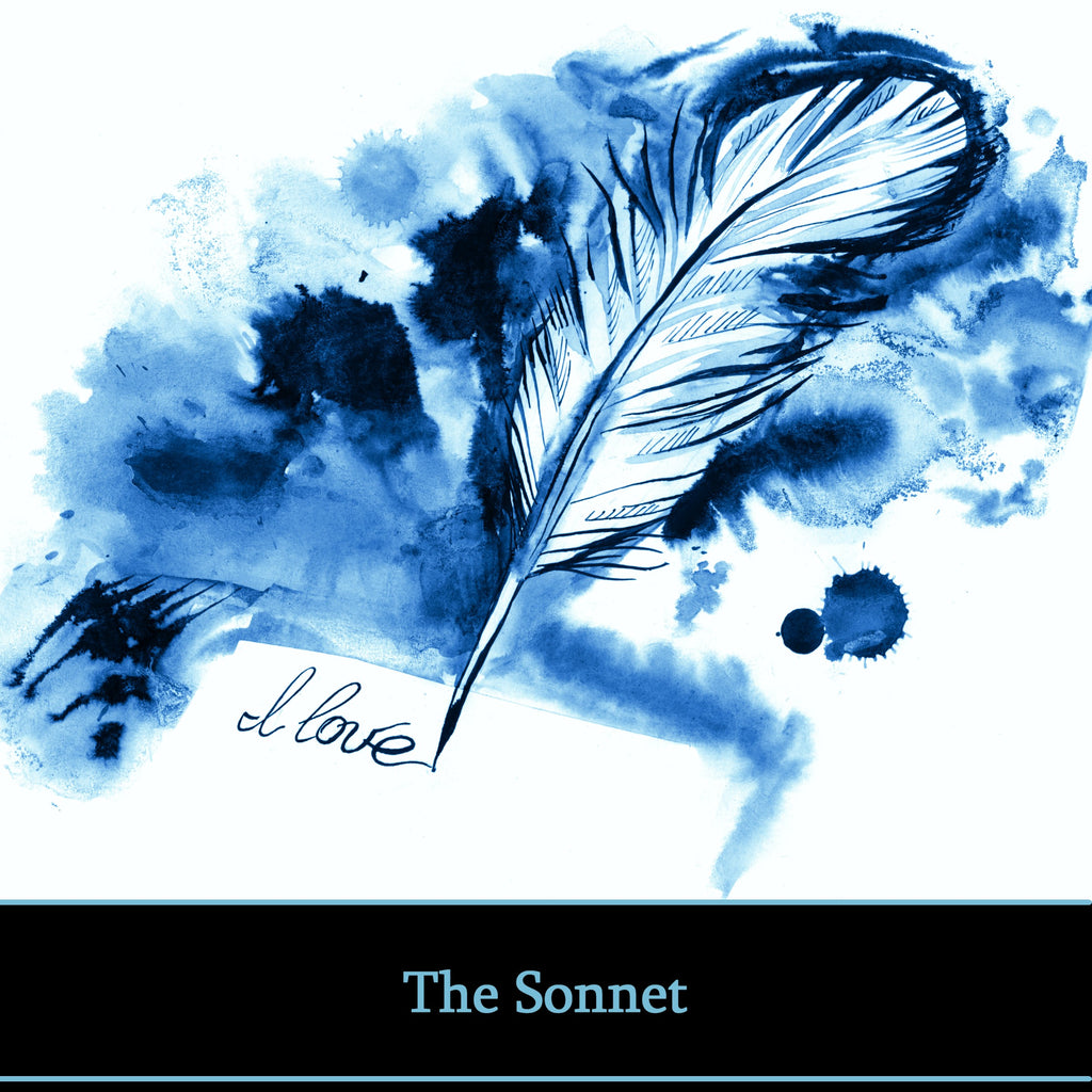 The Sonnet (Audiobook) - Deadtree Publishing - Audiobook - Biography