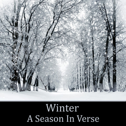 Winter, A Season In Verse (Audiobook) - Deadtree Publishing - Audiobook - Biography