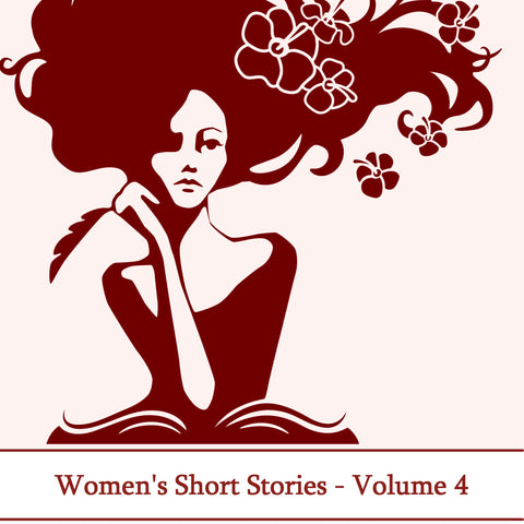 Women's Short Stories - Volume 4 (Audiobook) - Deadtree Publishing - Audiobook - Biography