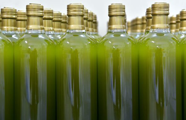 Box Store Olive Oil Not Up to Par – Even in Spain!